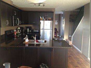 EasyRoommate CA - Roommate wanted to share nice new condo with 3810 - Regina Area, Regina Area - $750