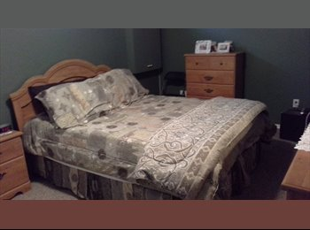 EasyRoommate CA - One Bedroom for rent - Airdrie, Calgary - $850