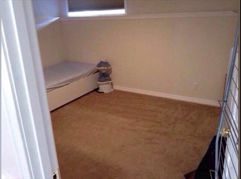 EasyRoommate CA - STRATHMORE room with private kitchen/bath - Other Calgary, Calgary - $800