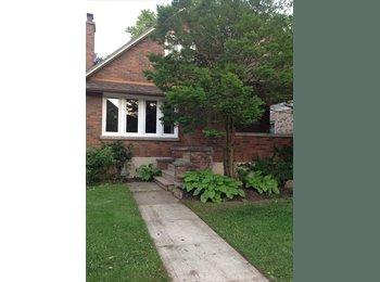 EasyRoommate CA - 5 Minute Walk to Western University - London, South West Ontario - $450