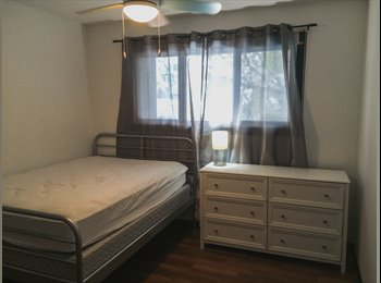 EasyRoommate CA - Room For Rent - North East, Edmonton - $600