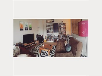 EasyRoommate CA - Share my wonderful Sunnyside apartment with me. - Calgary, Calgary - $620