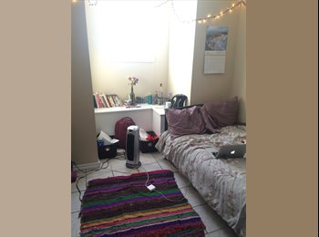 EasyRoommate CA - Beautiful Summer Sublet Available May 1st-Aug 31st - Halifax West, Halifax Area - $530