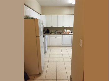 EasyRoommate CA - Summer Sublet - 202 Lester St. May - Aug 2015 - Waterloo, South West Ontario - $500