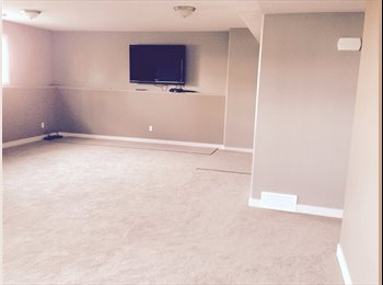 EasyRoommate CA - Room for rent in BLACKFALDS - Red Deer Area, Central Alberta - $650