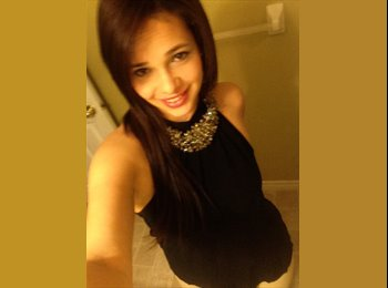EasyRoommate CA - Juliana - 24 - South West Ontario