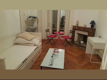 EasyWG CH - Chambre libre  - Jonction, Genève / Genf - CHF1000