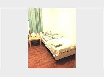 schönes möbliertes Zimmer Kreis 7