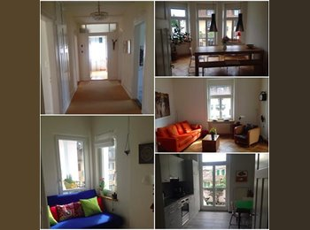 Beautiful flat to share - centrally located