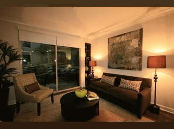 EasyWG CH - SPACIOUS AND FURNISHED APT AVAILABLE  IN GENEVE - Centre - Plainpalais - Acacias, Genève / Genf - CHF800