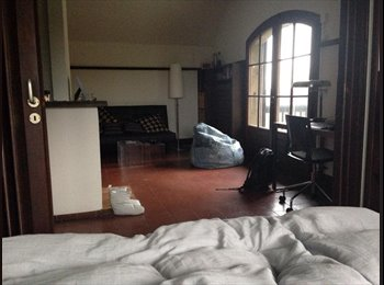 EasyWG CH - Beautiful room in country house with balcony - Bellevue, Genève / Genf - CHF1450