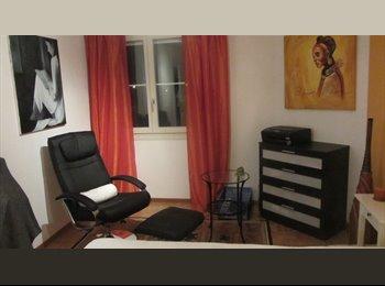 EasyWG CH - Chambre meublée à Bottens - Lausanne, Lausanne - CHF620