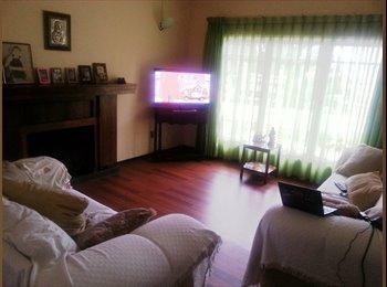 CompartoDepto CL - Habitación en Viña del Mar, disponible desde Marzo - Viña del Mar, Valparaíso - CH$*