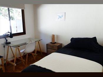 Amplia Habitacion en Reñaca