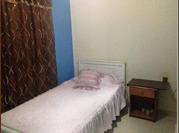 habitaciones para estudiantes Est Central