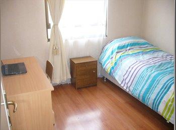 CompartoDepto CL - Habitacion Individual para Estudiante o Trabajador - Viña del Mar, Valparaíso - CH$*
