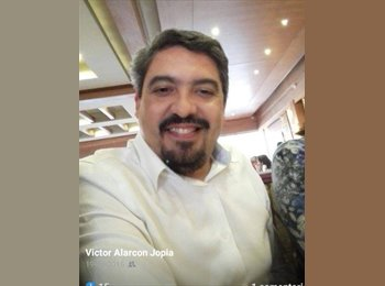 VICTOR - 39 - Profesional