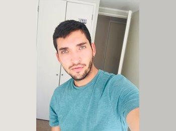 Pablo - 22 - Estudiante
