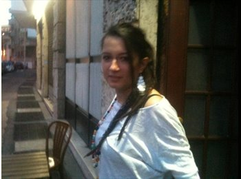 CompartoDepto CL - Chiara - 24 - Santiago de Chile