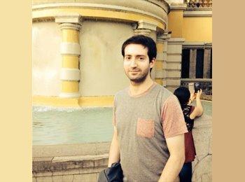 Esteban - 26 - Estudiante