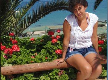 Patricia  - 25 - Estudiante