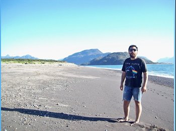 CompartoDepto CL - Juan Pablo - 31 - Puerto Montt