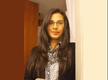 Sonia - 26 - Estudiante