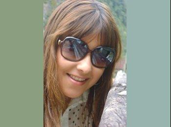 CompartoDepto CL - adriana - 23 - Los Angeles
