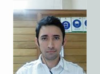 Alfredo - 27 - Profesional