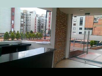 CompartoApto CO -  Habitaciones disponibles - Zona Norte, Bogotá - COP$*
