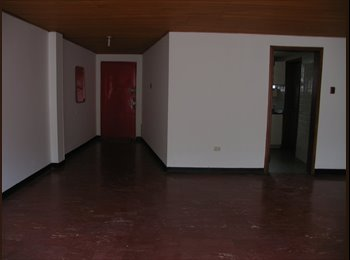 CompartoApto CO - Shared flat in Chapinero for students - Chapinero, Bogotá - COP$*