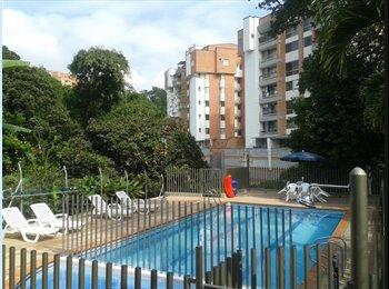 CompartoApto CO - Alquilo habitación en Envigado - Zona Sur, Medellín - COP$*