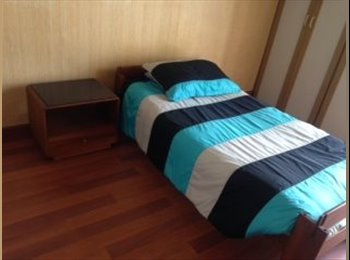 CompartoApto CO - Arriendo Habitacion con o sin muebles - Zona Norte, Bogotá - COP$*