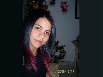 Marcela - 33 - Profesional