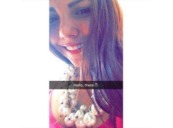 Camila - 18 - Estudiante