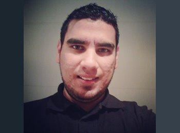 Carlos - 33 - Profesional
