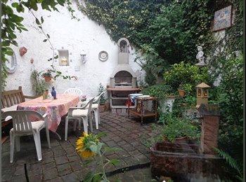 EasyWG DE - 14 qm, sehr schoenes WG-Zi. in renov. hist. Haus - Trier, Trier - €230