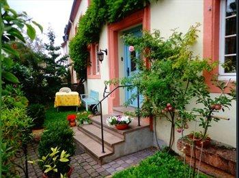 EasyWG DE - sehr schoenes Zimmer 16 qm. in hist. Haus - Trier, Trier - €240