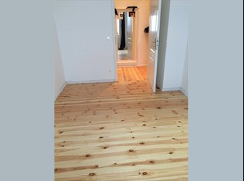 EasyWG DE - Schönes helles Zimmer in 2-Raumwohnung - Lichtenberg, Berlin - €370