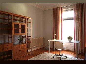 EasyWG DE - Ab Sofort: Möbliertes Zimmer frei in HH-Rahlstedt - Rahlstedt, Hamburg - €380