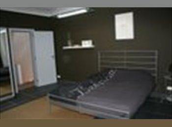 Schitterende kamer te huur in Arsenaalstraat !!!