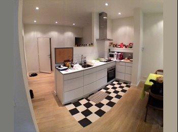 Koninklijkelaan flat 3