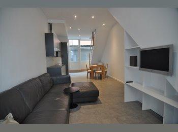 Nieuw appartement te huur te Antwerpen-zuid