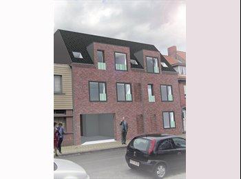 EasyKot EK - Nieuwbouw studentenkamer - Roeselare-Roulers, Roeselare-Roulers - €250