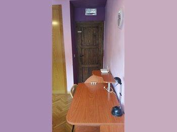 EasyPiso ES - ALQUILER DE HABITACION EN PARQUE COIMBRA (MOSTOLES - Móstoles, Madrid - €250