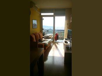EasyPiso ES - alquilo habitacion en barrio tranquilo - Horta Guinardó, Barcelona - €230