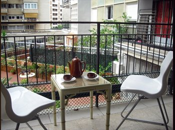 Nice rooms close to the University and city center