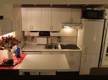 Habitación cama 135 + habitación complementaria