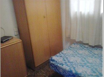 EasyPiso ES - Alquilo habitacion - El Prat, Barcelona - €230