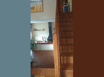 EasyPiso ES - alquilo habitación  - Sabadell, Barcelona - €190